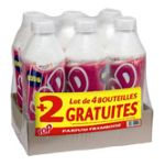 Yoplait - Yop - Yaourt à boire Framboise 3329770042216