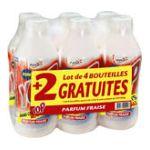 Yoplait - Yop - Yaourt à boire Fraise 3329770042223