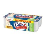 Yoplait - Calin plus - Yaourt Vanille 3329770043862
