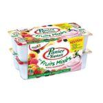 Yoplait - Panier de Yoplait - Yaourts aux fruits mixés sans morceaux 3329770044081