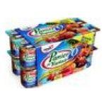 Yoplait - Panier de Yoplait 0% - Yaourts fruits panachés 3329770044449