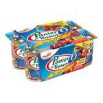 Yoplait - Panier de Yoplait 0% - Yaourt Fruits Rouges 3329770044463