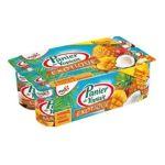 Yoplait - Panier de Yoplait - Yaourt exotique, yaourt mangue, coco et ananas 3329770044470