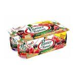 Yoplait - Panier de Yoplait - Yaourt fraise, cerise, framboise et mûre 3329770044494