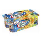Yoplait - Panier de Yoplait 0% - Yaourt Mandarine Citron Ananas 3329770044562