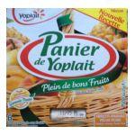 Yoplait - Panier de Yoplait - Yaourt Abricot Ananas Pêche Poire 3329770044593