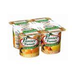 Yoplait - Panier de Yoplait - Yaourt abricot et nectarine 3329770044616