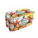 Yoplait - Panier de Yoplait - Yaourt fraise, mûre, cerise, pêche, abricot et ananas 3329770045057