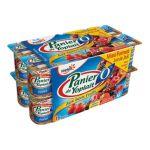 Yoplait - Panier de Yoplait 0% - Yaourt Fruits rouges 3329770045132