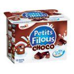 Yoplait - Petits Filous - Dessert Choco 3329770046726