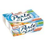 Yoplait - Perle de lait - Yaourt abricot 3329770046955