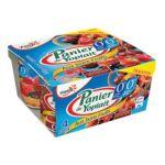 Yoplait - Panier de Yoplait 0% - Yaourt Cerise Fruits rouges 3329770046979