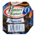 Yoplait - Panier de Yoplait 0% - Yaourt  Pruneau 3329772234633