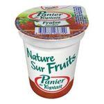 Yoplait - Panier de Yoplait - Yaourt sur lit de fruits (fraise, mûre,cerise, pêche, abricot) 3329772236729
