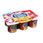 Yoplait - Petits Filous - Yaourt Fruits rouges 3329772525236