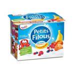 Yoplait - Petits filous - Fromage frais sucré aromatisé 3329772615739