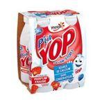 Yoplait - P'tit Yop - Yaourt à boire Fraise 3329778169014
