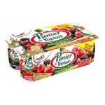 Yoplait - Panier de Yoplait - yaourt fraise, cerise, framboise et mûre 3329778562808