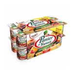 Yoplait - Panier de Yoplait - Yaourt fraise, mûre, cerise, pêche, abricot et ananas 3329778566738
