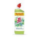 WC Net -   net energy produit wc flacon jet dirigeable blanc cuvette gel javelisant  3346027001000