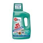 WC Net -   net canalisations 250zf nettoyant canalisation flacon plastique menthole destructeur liquide  3346027013164