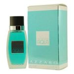 Azzaro -  Aqua Cologne Edt Spray For Men 3351500911110