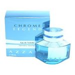 Azzaro - Chrome Legend For Men Edt Spray 3351500954261