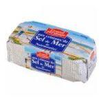 Grand Fermage -   fermage beurre standard  cristaux de sel/sel de noirmoutier vendee  3354599278003