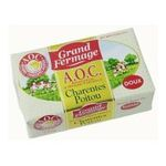 Grand Fermage -   fermage beurre standard  doux charentes poitou  3354599571005