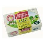 Grand Fermage -   fermage beurre standard  demi sel charentes poitou  3354599572002