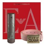 Giorgio Armani Beauty -  Emporio City Glam For Women 3360372118732