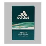 Adidas Body Care - Adidas Sport Field By Adidas For Men, Eau De Toilette Spray, 3.4-Ounce Bottle 3412240075507