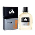 Adidas Body Care -   None Adidas Action 3 After Shave, Deep Energy- 3412241230264 UPC