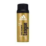 Adidas Body Care -  Victory League by Adidas Deodorant Body Spray for Men, 5 Ounce 3412241260308