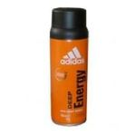 Adidas Body Care - Adidas Deep Energy By Adidas 3412241260377