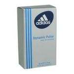 Adidas Body Care - Adidas Dynamic Pulse Eau De Toilette Spray for Men, 1.7 Ounce 3412242310057