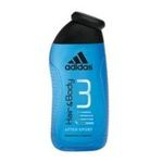 Adidas Body Care -   None None 3412247020043 UPC