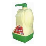 Gyma -  Gyma   Ketchup en distributeur jetable   Pièce - La pièce de 6 kg 3434410037191