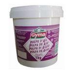 Gyma -  Gyma   Ail pulpe   Colis de 8 seaux - Le seau de 1 kg 3434410045585