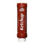 Gyma -  Gyma   Ketchup   Colis de 6 flacons - Le flacon de 850 ml 3434410049750