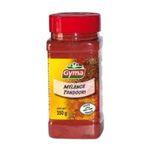 Gyma -  Gyma   Mélange tandoori   Colis de 12 boîtes - La boîte de 250 g 3434410060137