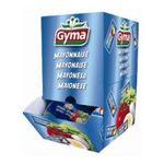 Gyma -  Gyma   Mayonnaise   Colis de 150 dosettes - Le colis de 1,44 kg 3434410068799