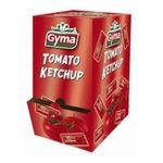 Gyma -  Gyma   Ketchup   Colis de 150 dosettes - Le colis de 1,5 kg 3434410068805
