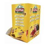 Gyma -  Gyma   Moutarde   Colis de 400 dosettes - Le colis de 1,6 kg 3434410068829