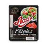Aoste -  AOSTE |  aide culinaire standard  jambon d'aoste petale  3449844950008