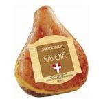 Aoste -   | Jambon sec supérieur de Savoie désossé | Colis de 2 pièces de 5,5 kg - Le kg 3449866020000