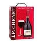 GCF group -  jp chenet vdp oc cabernet syrah rouge bib   3500610027468