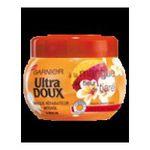 Garnier -  Ultra Doux -   doux masque sec et abime nourrissant et reparateur et satinant standard sans label  3600540834607