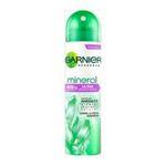 Garnier -  Garnier Deodorant Mineralite Ultra  3600540901347