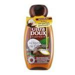 Garnier -  Ultra Doux -   doux shampooing rebelle et difficile a lisser nourrissant et lissant  3600540966056